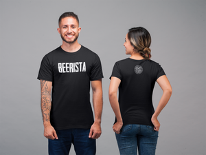 Men's Short-Sleeve Beerista T-Shirt