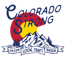 Colorado Strong Coffee Pale Ale