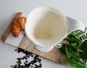 Cone Cloth Coffee Filter