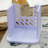 Bread Loaf Toast Slicer Cutter