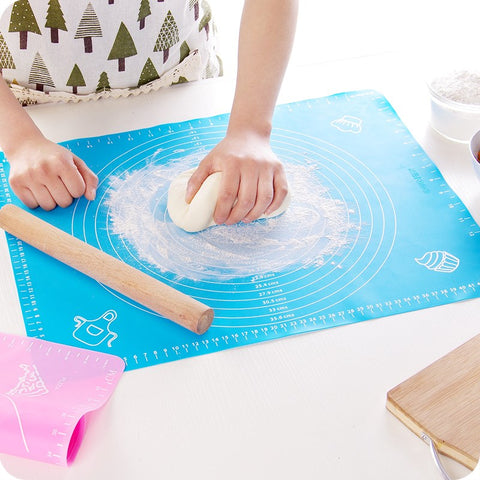 Silicone Baking Dough Mat