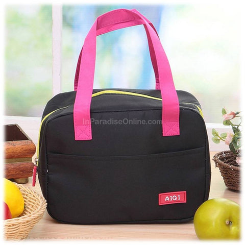 Bento Tote Lunch Bag