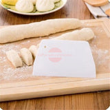 Kitchen Craft Dough Cutter and Scraper