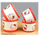 Kitty Cupcake Cases