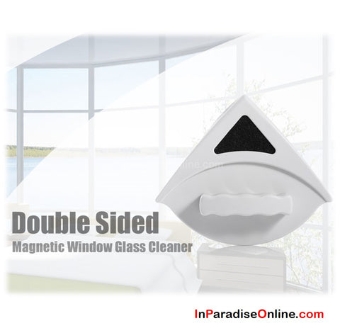 1+11 Double Side Magnetic Window Cleaner Surface Wiper Set