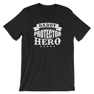 Daddy....Short-Sleeve Unisex T-Shirt
