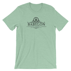 Babylon...Short-Sleeve Unisex T-Shirt