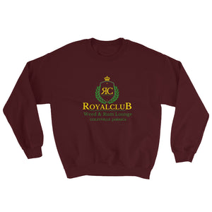 RoyalClub...Sweatshirt
