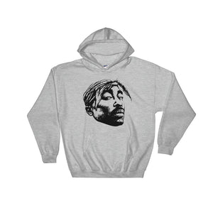 Bandana...Hooded Sweatshirt