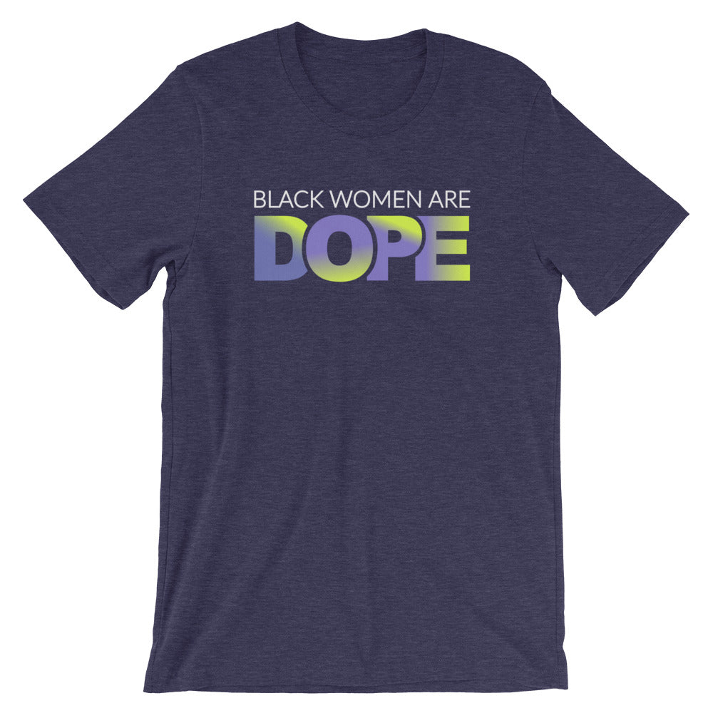 Black Women....Short-Sleeve Unisex T-Shirt