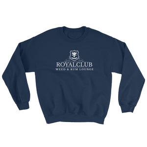 Royal Club...Sweatshirt