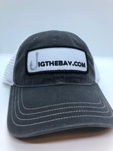 "JigtheBay.com ""Relaxed Trucker/Dad"" Hat"