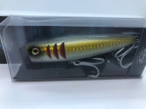 "Tactical Anglers Crossover Popper - 4"" (7/8oz)"