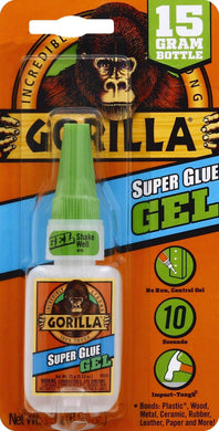 Gorilla Glue Super Gel 15g