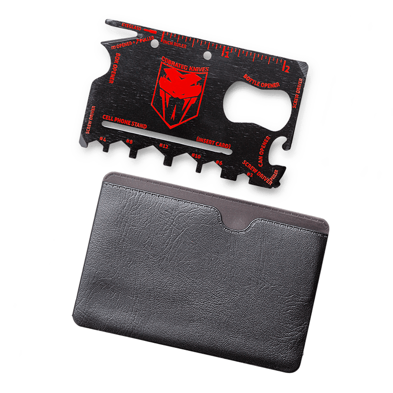 Wallet Survival Tool