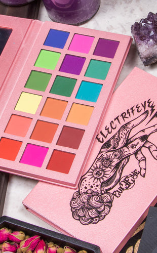 ELECTRIFEYE - Eyeshadow Palette