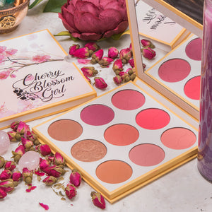 CHERRY BLOSSOM GIRL - Blush Palette