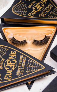 CRESSIDA - 3D Mystifying Lashes