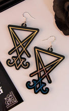 MORNINGSTAR - Sigil Earrings