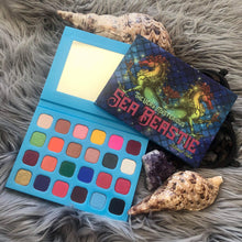 THE VERY MYSTERIOUS SEA BEASTIE - Eyeshadow Palette