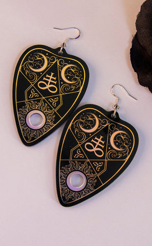 PLANCHETTE - Holo Earrings