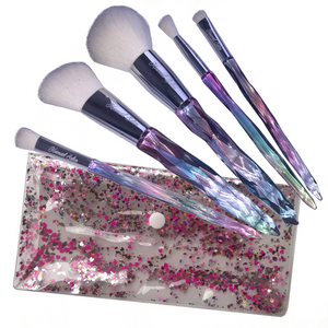 DARK CRYSTAL - Makeup Brush Set