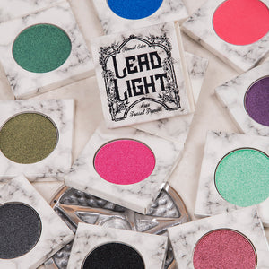 ULYSSES - LeadLight Pressed Pigment