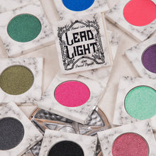 LOST IN FROST - LeadLight Pressed Pigment