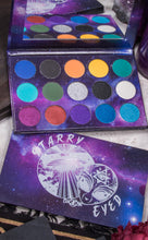 STARRY EYED - Eyeshadow Palette