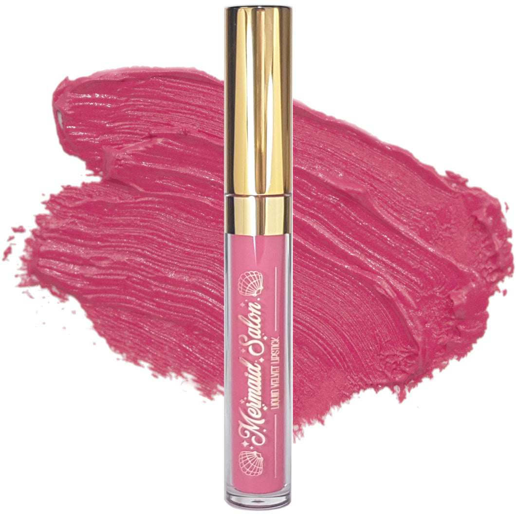 HEART OF GLASS - Liquid Velvet Lipstick