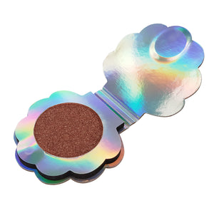 LAVA CAKE - Chrome Flex Seashell