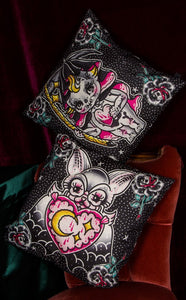 MARRY THE NIGHT - Cushion Cover Set