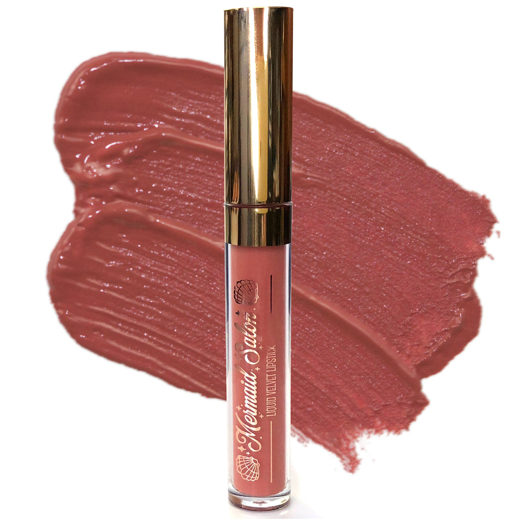 FAWNS HORNS - Liquid Velvet Lipstick