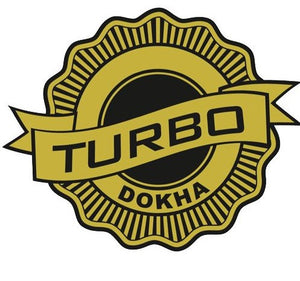 Turbo Dokha Black 1, 50g
