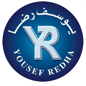 Yousef Rida - G55 (Medium) 50g