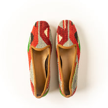 Turkish Kilim Shoe - size 39