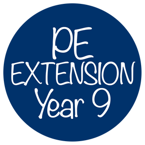 PE Extension - Year 9