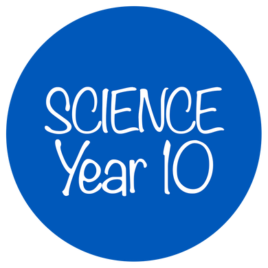 Science - Year 10