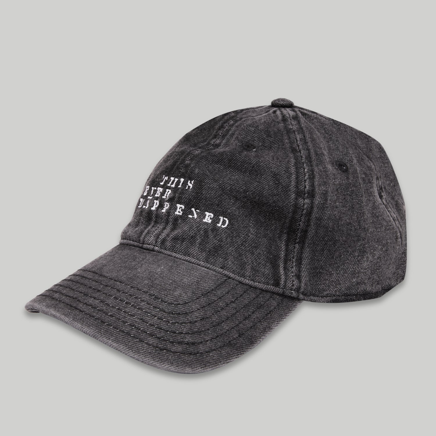 Washed Dad Hat