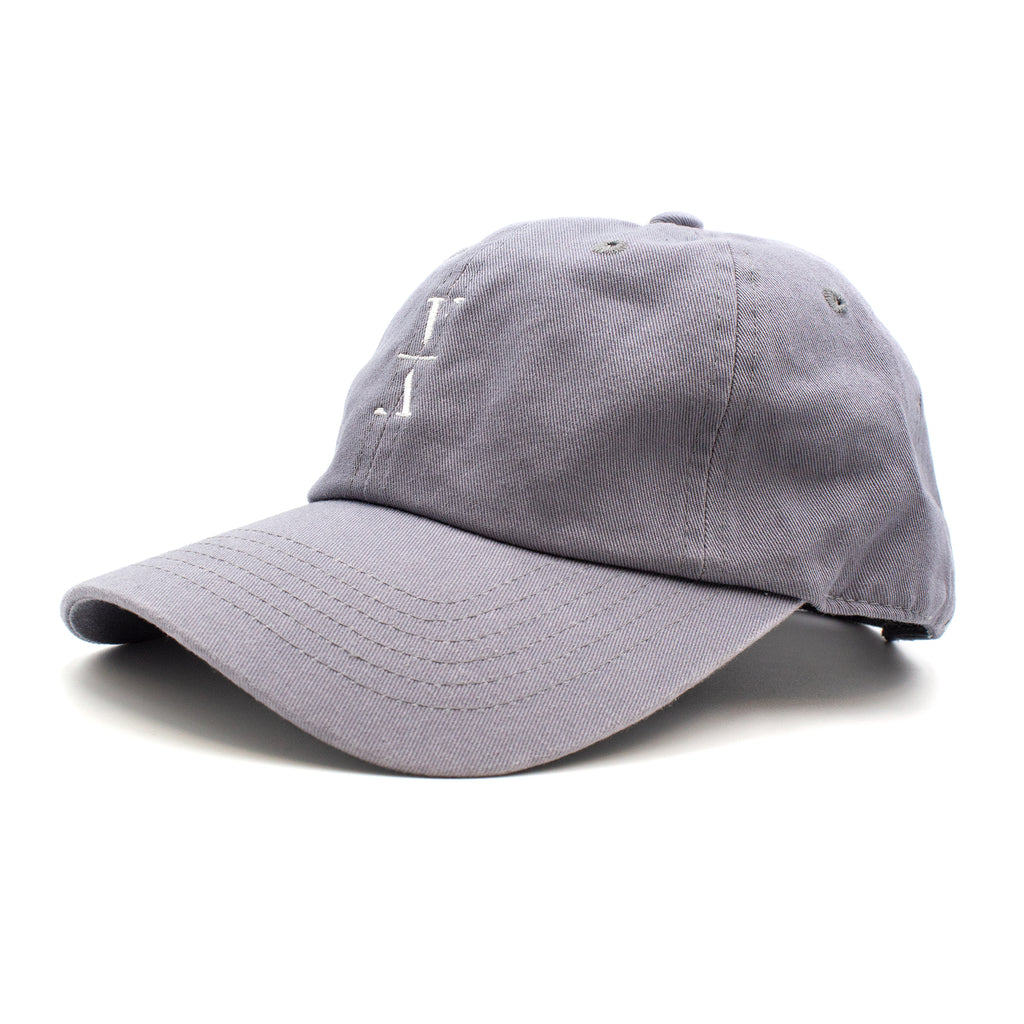 Dad Hat - Grey