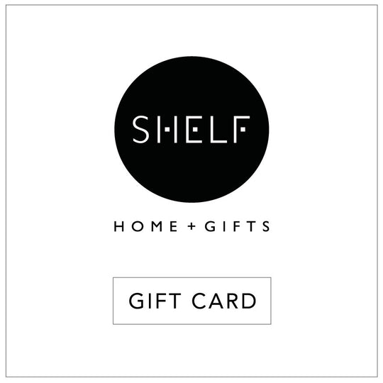 Shelf GIFT VOUCHERS