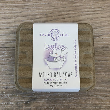 Baby Milky Bar Soap
