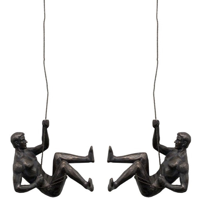 Climbing Men - Set of 2 (WEBSITE)