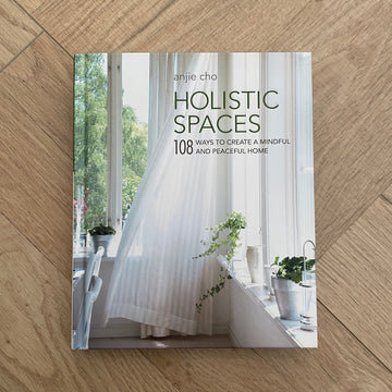 Holistic Spaces Anjie Cho