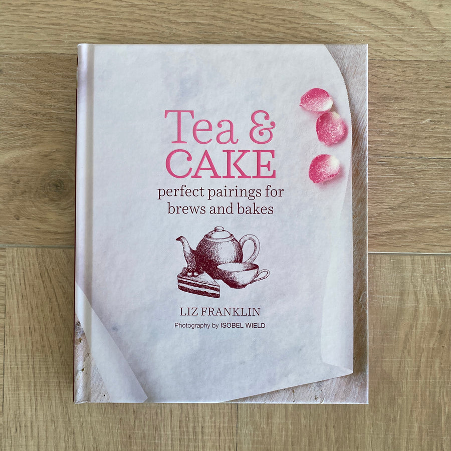 Tea and Cake by Liz Franklin