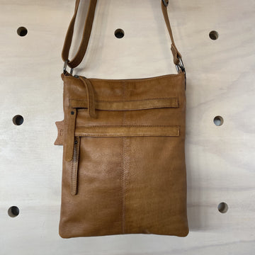 Leather Bag - Wendy Tan