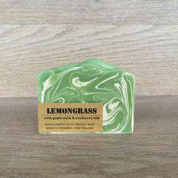 Soap - Lemongrass inga ford