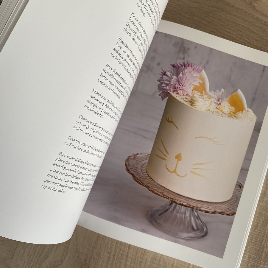 Magnolia kitchen recipe book