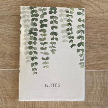 String of Pearls - Notebook