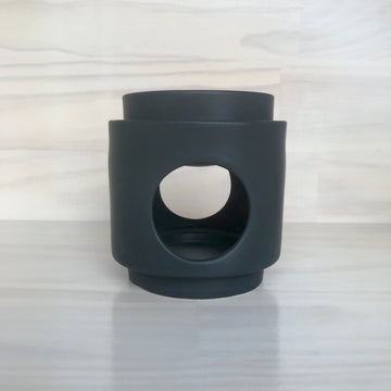 Ceramic Burner - Black Kandle Co